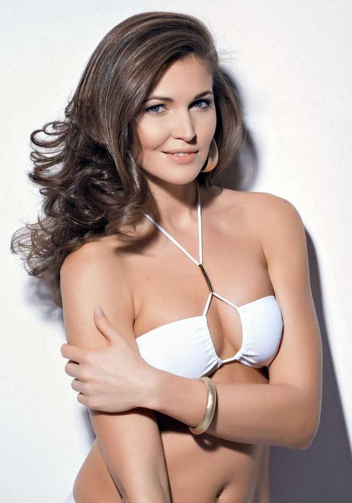 Ирина Шадрина