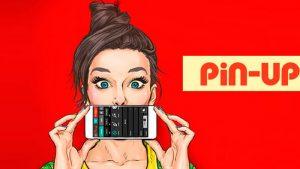 мобильное приложение Пин Ап