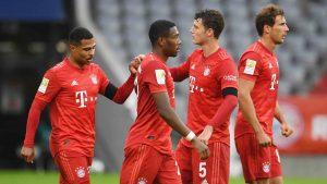 «Штутгарт» – «Бавария»: прогноз на матч 9 тура Бундеслиги