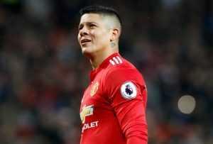 «Манчестер Юнайтед»: четверо на выход