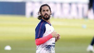 «Арсенал» заинтересовался Иско