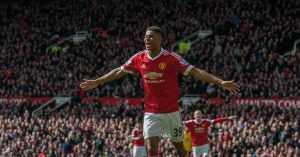 Прогноз на матч «Манчестер Юнайтед» — «Астон Вилла»