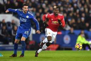 Прогноз на матч «Лестер» — «Манчестер Юнайтед»