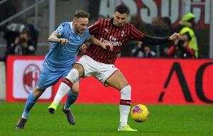 Прогноз на матч «Милан» — «Лацио»