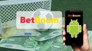 BetBoom для Андроид