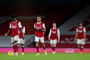 От кого «Арсеналу» стоит избавиться?