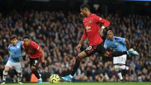 Прогноз на матч «Манчестер Юнайтед» — «Манчестер Сити»