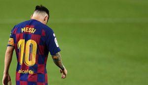 Проблемы «Барселоны» — шанс для «Ювентуса»