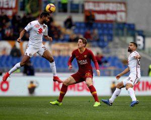 Прогноз на матч «Рома» — «Торино»