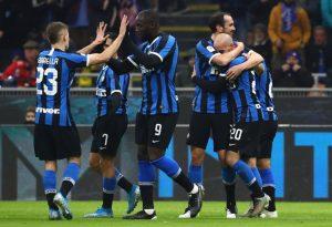 Обгонит ли «Интер» «Милан»?