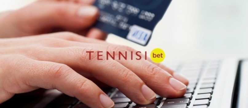 Как вывести деньги со счета Тенниси