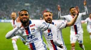 Лига 1: заочная борьба фаворитов