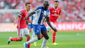 Прогноз на матч Суперкубка Португалии «Порту» — «Бенфика»