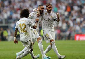 «Реал» метит в лидеры, «Вильярреал» в тройку