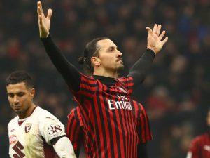 «Милан» рвется к чемпионству