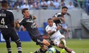 Прогноз на матч «Лион» — «Бордо»