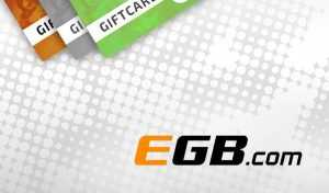 Бонус на первый депозит EGB