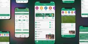 Как скачать мобильное приложение БК Ligastavok