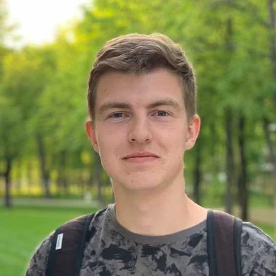 Артур Рязанов