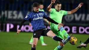 Прогноз на матч «Аталанта» — «Лацио»