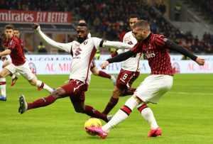 Прогноз на матч «Милан» — «Торино»