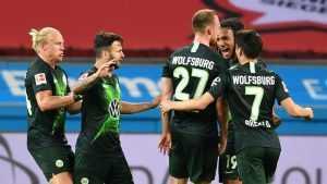 Прогноз на матч «Вольфсбург» — «Фрайбург»