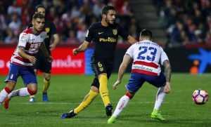 Прогноз на матч «Гранада» — «Атлетико»