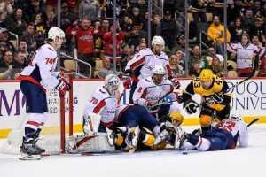 Прогноз на матч «Питтсбург Пингвинз» — «Вашингтон Кэпиталз»
