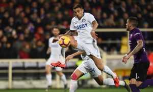Прогноз на матч «Фиорентина» — «Интер»
