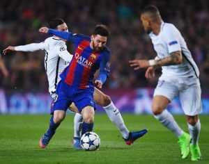Прогноз на матч «Барселона» — «ПСЖ»