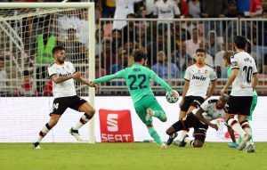 Прогноз на матч «Реал» — «Валенсия»