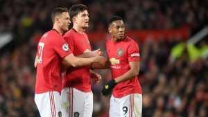 Прогноз на матч «Реал Сосьедад» — «Манчестер Юнайтед»