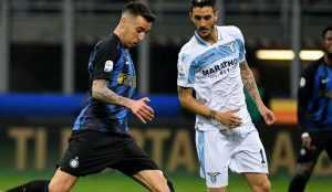Прогноз на матч «Интер» — «Лацио»