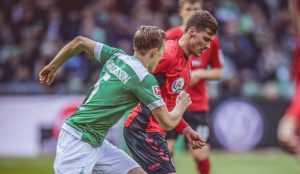 Прогноз на матч «Вердер» — «Фрайбург»