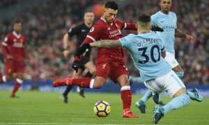 Прогноз на матч «Ливерпуль» — «Манчестер Сити»