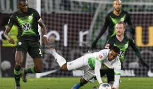 Прогноз на матч «Вольфсбург» — «Боруссия» Мёнхенгладбах