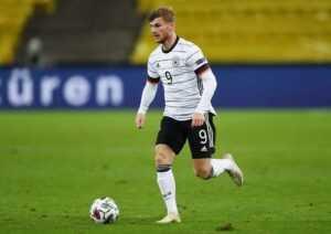 Прогноз на матч Германия — Исландия