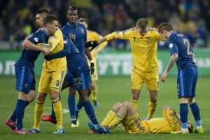 Прогноз на матч Франция — Украина