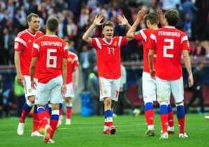 Прогноз на матч Мальта — Россия