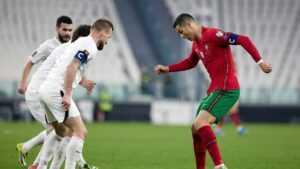 Прогноз на матч Сербия — Португалия