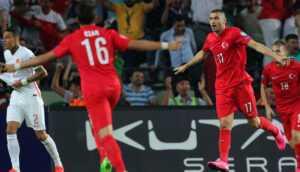 Прогноз на матч Турция — Нидерланды