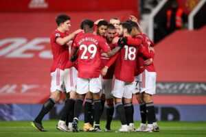 Прогноз на матч «Гранада» — «Манчестер Юнайтед»