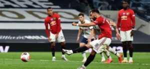 Прогноз на матч «Тоттенхэм» — «Манчестер Юнайтед»