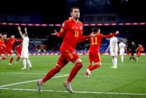 Прогноз на матч Уэльс — Швейцария
