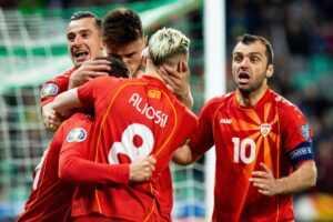 Прогноз на матч Австрия – Северная Македония