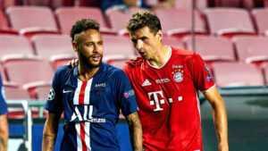 Прогноз на матч «Бавария» — «ПСЖ»