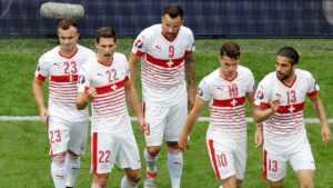 Прогноз на матч Уэльс – Швейцария