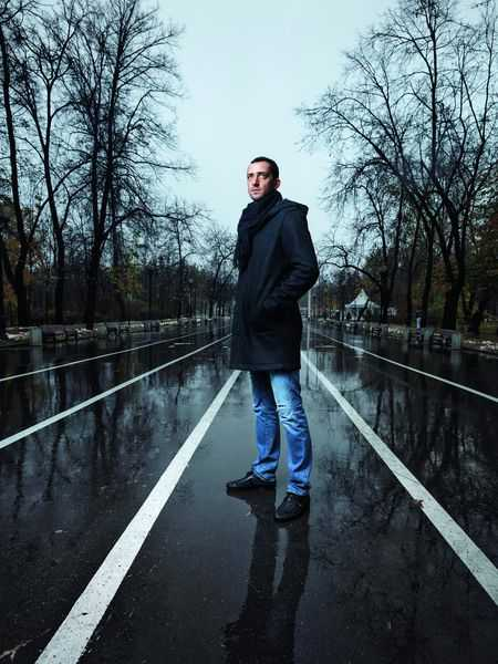 Андрей Диканя
