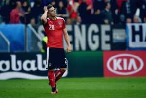 Лидер сборной Австрии сменит Бундеслигу на АПЛ
