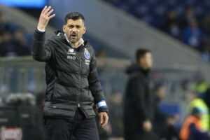 «Порту» предложит тренеру новый контракт